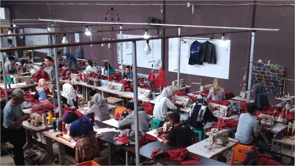 pabrik konveksi seragam