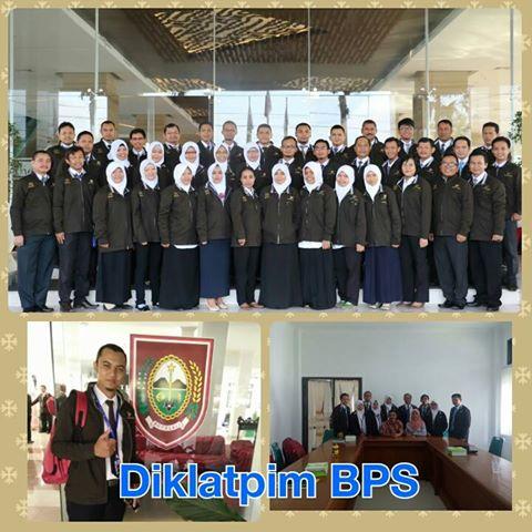 jaket kantor BPS