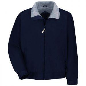 seragam jaket kantor tg 007