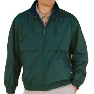 seragam jaket kantor TH 010