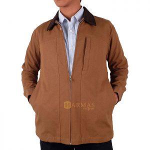 seragam jaket tg 019
