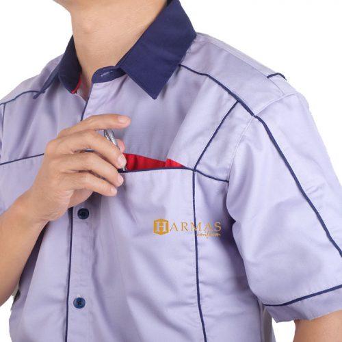 baju kerja