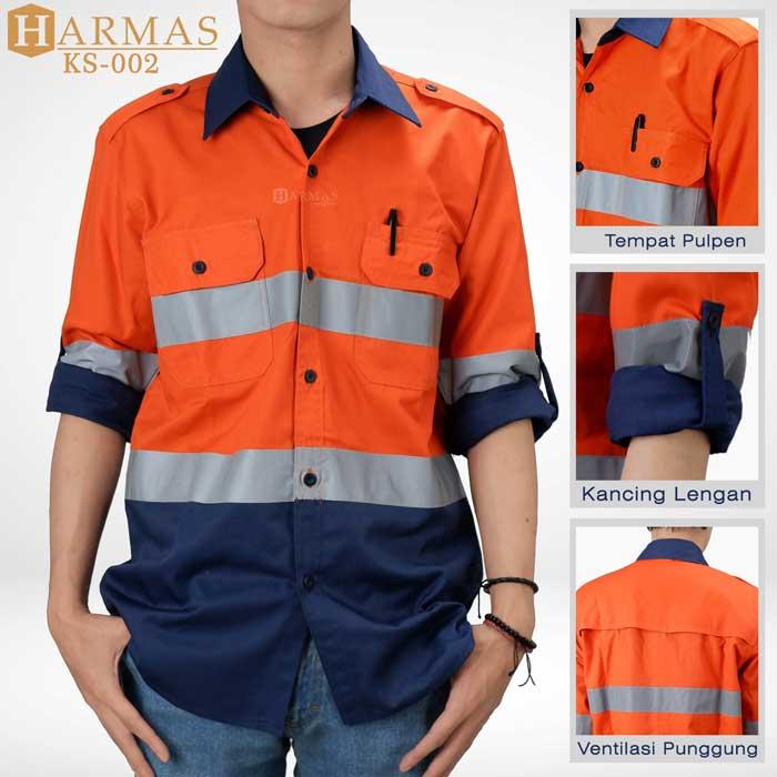 baju safety